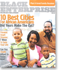 Black Enterprise Magazine gives thumbs up to MyEvent.com for planning a family reunion.